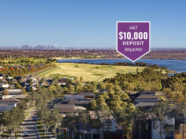 Cnr Aitken Boulevard and Silvester Parade, Greenvale, Vic 3059