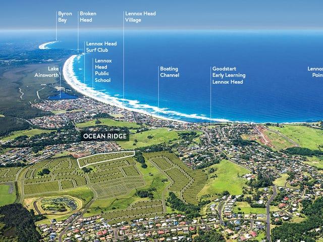 Hutley Drive, Lennox Head, NSW 2478