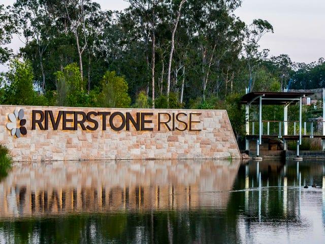Riverstone Rise Blvd, Boyne Island, Qld 4680