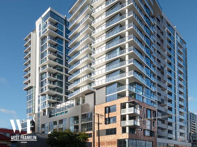 180 Franklin Street & 68 Elizabeth St, Adelaide, SA 5000