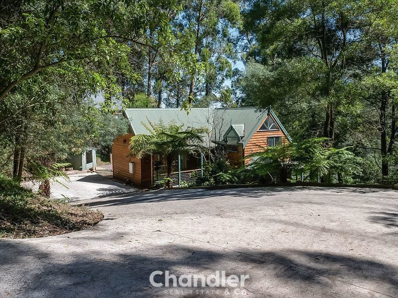 13 Forest Road, Belgrave, Vic 3160