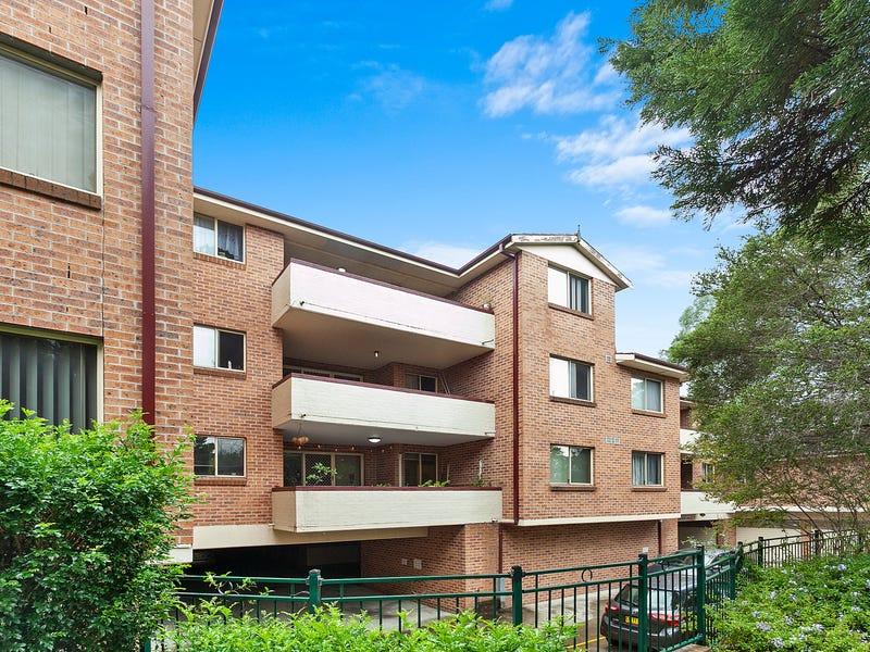 3/27-31 Manchester Street, Merrylands, NSW 2160