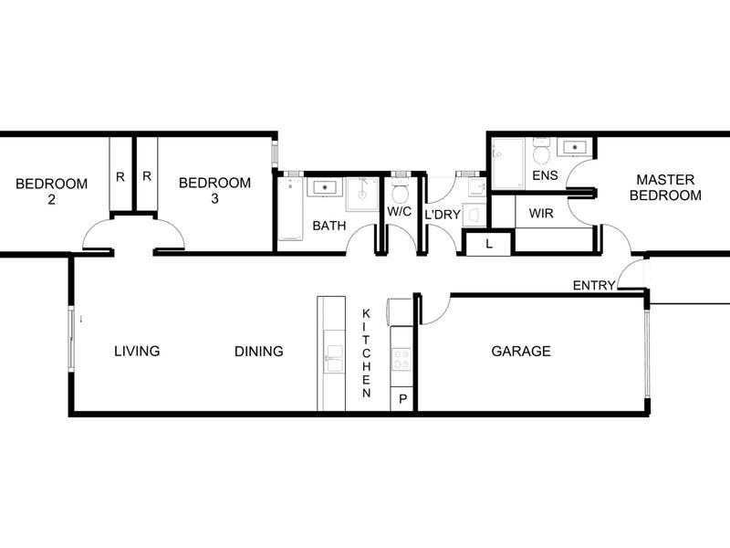 97 Kavangal Circuit, Ngunnawal, ACT 2913 - floorplan
