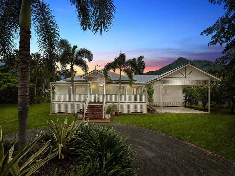 93-95 Moore Road, Kewarra Beach, Qld 4879