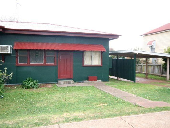 1/165 Perth Street, South Toowoomba, Qld 4350