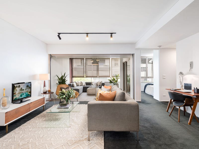 4402/6 Alexandra Drive, Camperdown, NSW 2050