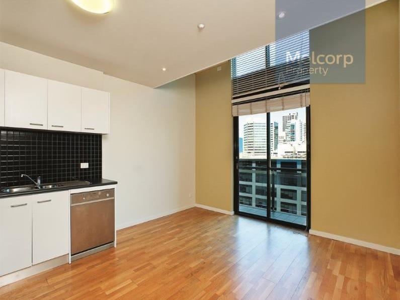1307/87 Franklin Street, Melbourne, Vic 3000