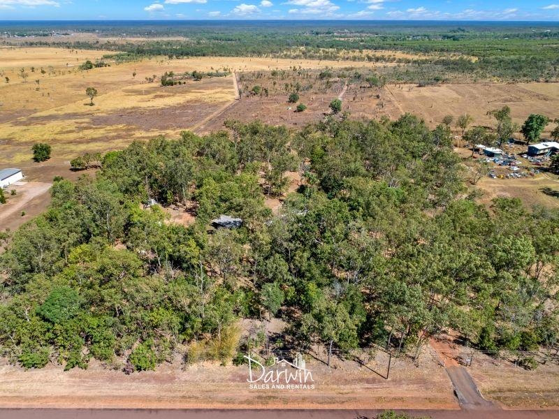 90 Bradley Road, Livingstone, NT 0822
