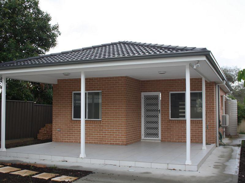 133A ACACIA AVENUE, Greenacre, NSW 2190