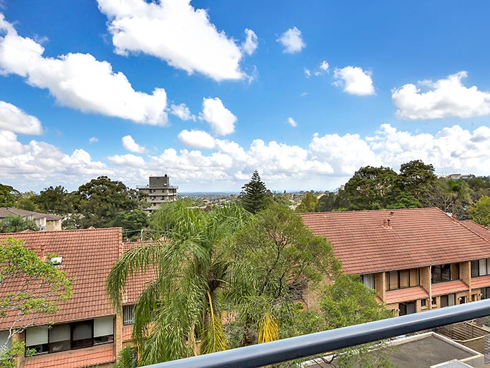 216/402-420 Pacific Highway, Crows Nest