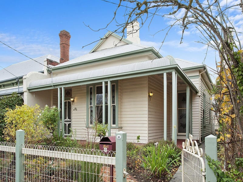 10 Talbot Street North, Ballarat Central, Vic 3350