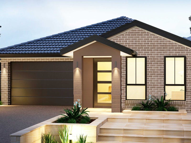 Lot 4572 Proposed Road, Marsden Park, NSW 2765