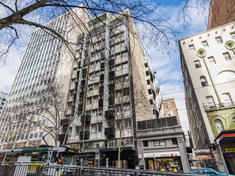 312/233-239 Collins Street, Melbourne, Vic 3000