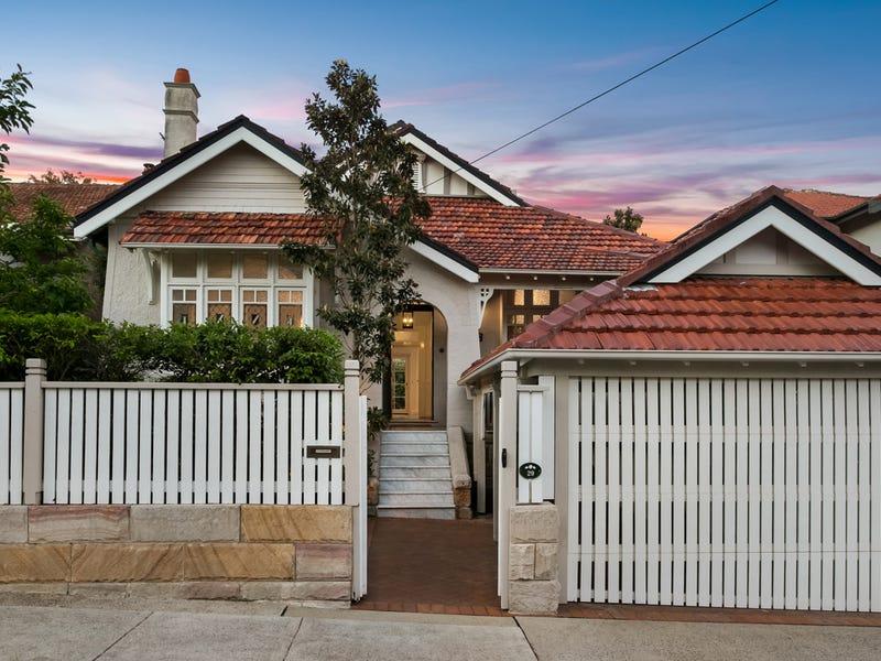 29 Brierley Street, Mosman, NSW 2088