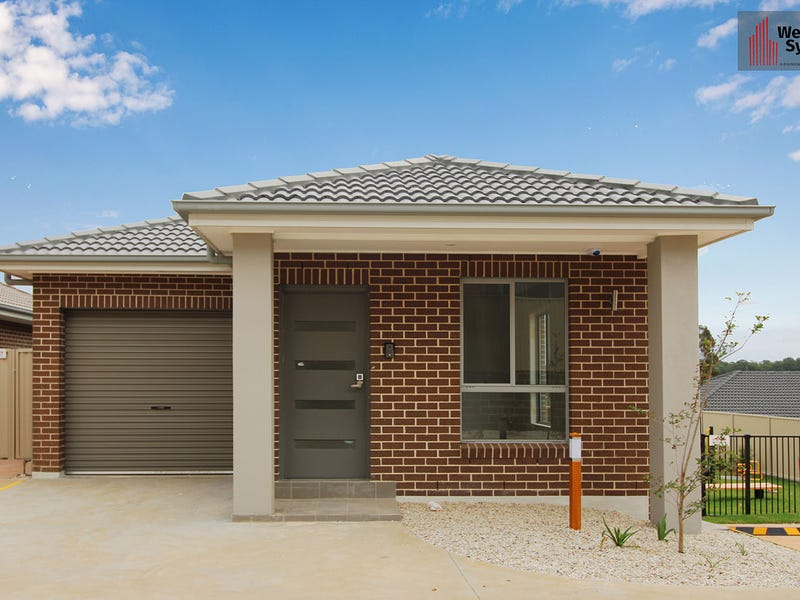 3 AZURE GLADE, Rooty Hill, NSW 2766