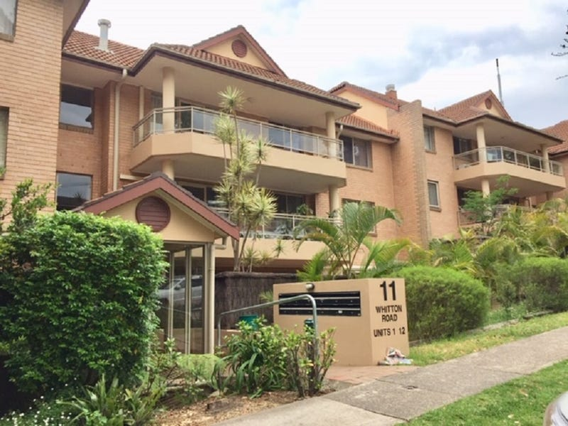 6/11-13  Sutherland Road, Chatswood, NSW 2067
