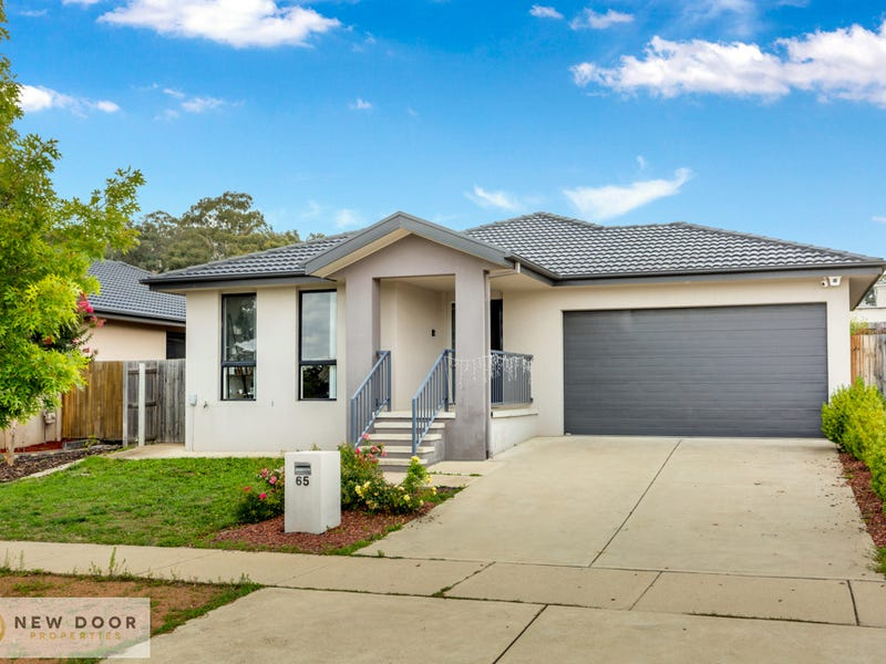 65 Overall Avenue, Casey, ACT 2913