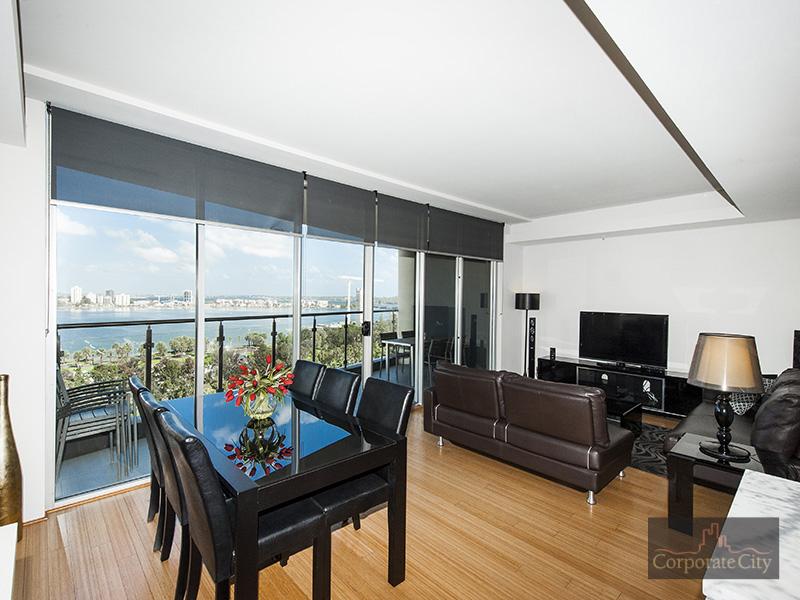 85/22 St Georges Terrace, Perth, WA 6000