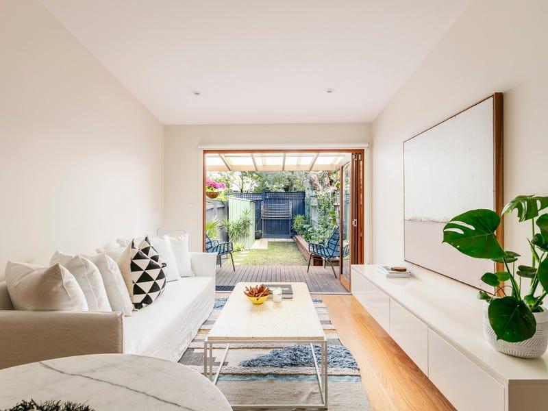19 Davidson Street, Balmain, NSW 2041
