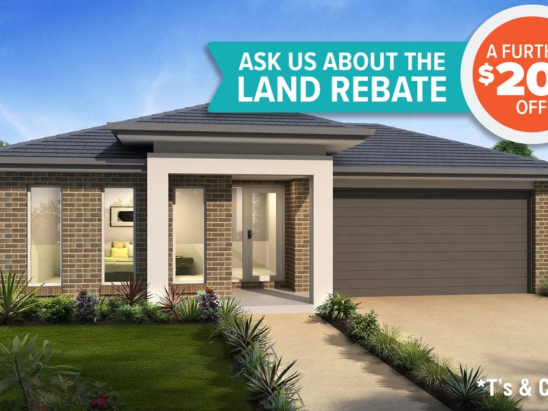 Lot 5680 Proposed Road, Marsden Park, NSW 2765