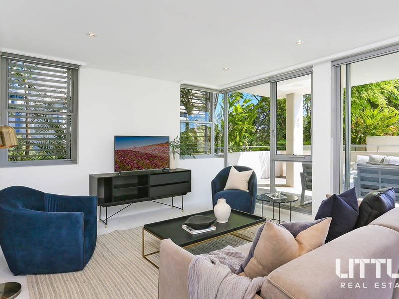 40/1 Day Street, Chatswood, NSW 2067