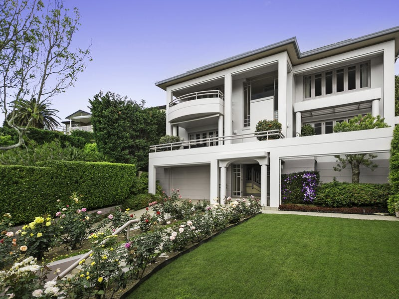 27 Parsley Road, Vaucluse, NSW 2030