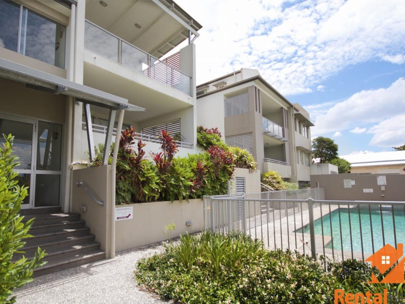 16/279 Moggill Road, Indooroopilly, Qld 4068