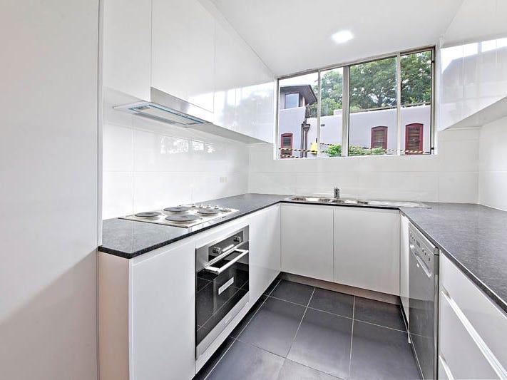 14/27 Leichhardt Street, Glebe, NSW 2037