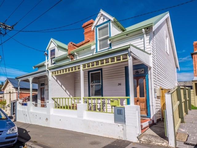 36 George Street, North Hobart, Tas 7000