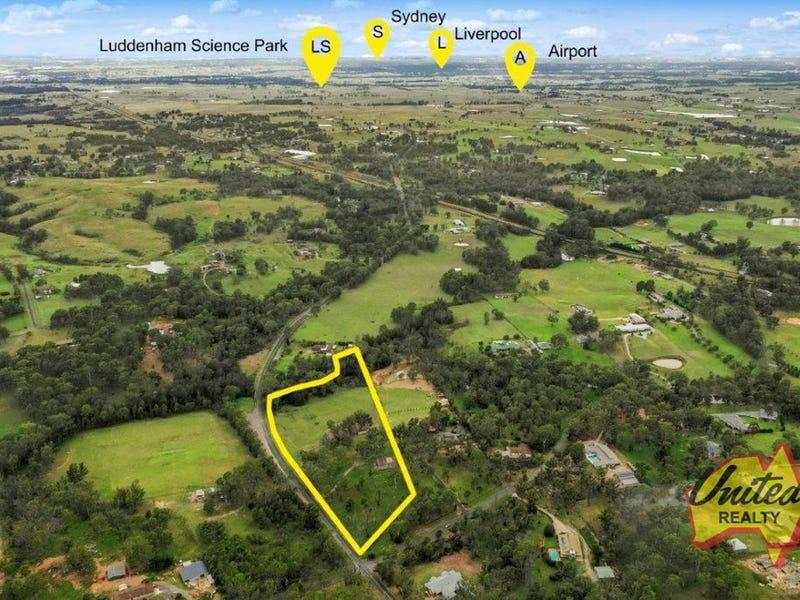 262-288 Littlefields Road, Mulgoa, NSW 2745