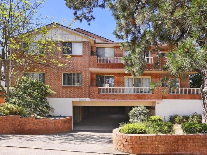 1/23-25 Manchester Street, Merrylands, NSW 2160