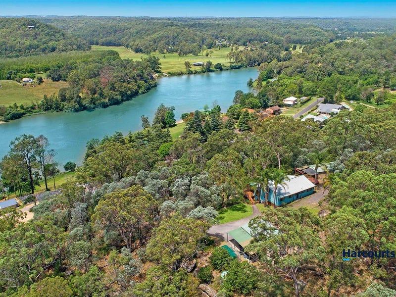 577 Tizzana Road, Ebenezer, NSW 2756