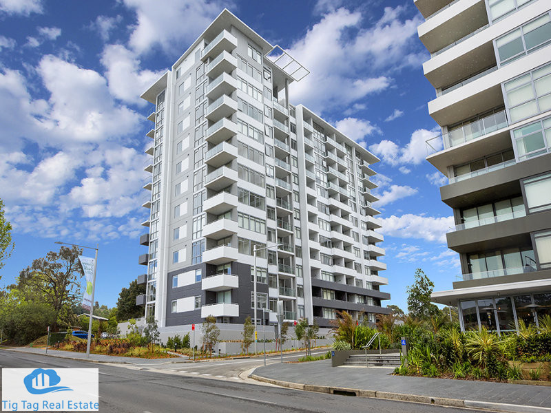 Level3/1 Saunders Close, Macquarie Park, NSW 2113