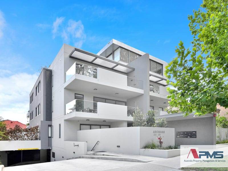6/215-221 Victoria Avenue, Chatswood, NSW 2067