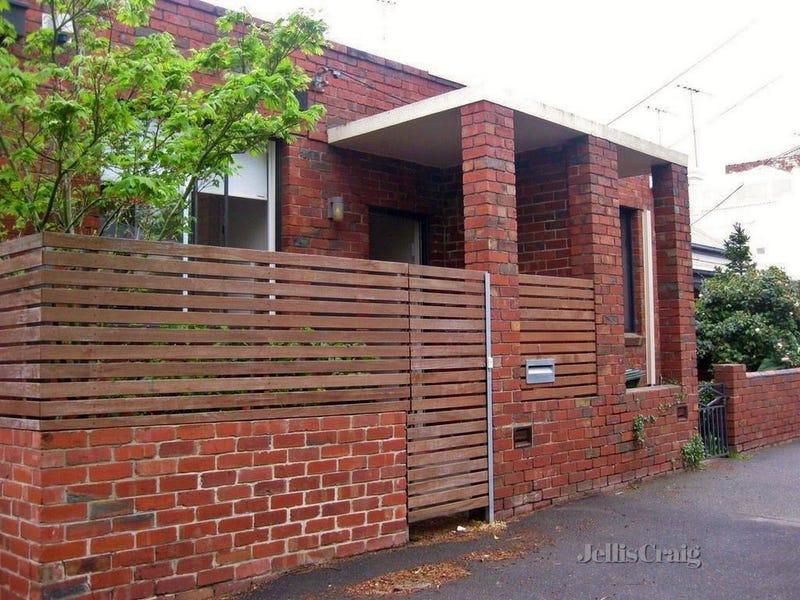 1 Newry  Street, Fitzroy North, Vic 3068