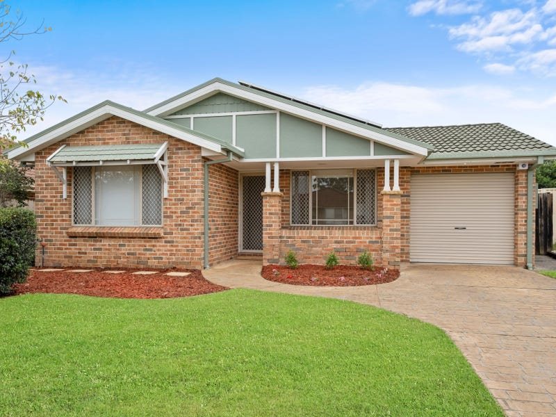 5 Stutt Place, South Windsor, NSW 2756