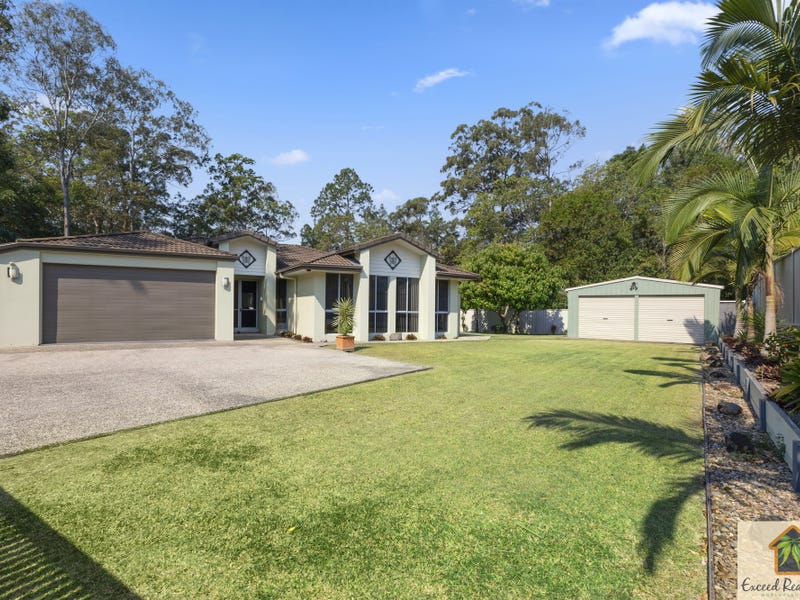 14 Treetop Ct, Mooloolah Valley, Qld 4553