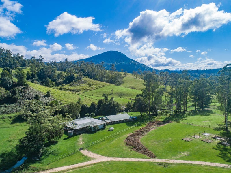 110 Youngs Road, Limpinwood, NSW 2484