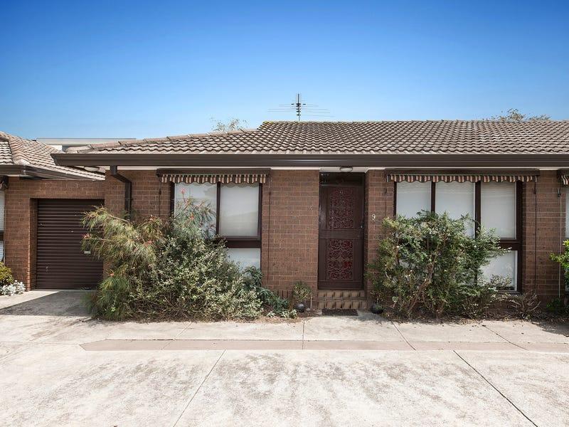 9/624 Barkly Street, West Footscray, Vic 3012