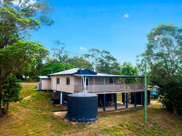 69 Tipping Road, Chatsworth, Qld 4570