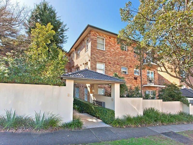 20/27 Warringah Road, Mosman, NSW 2088