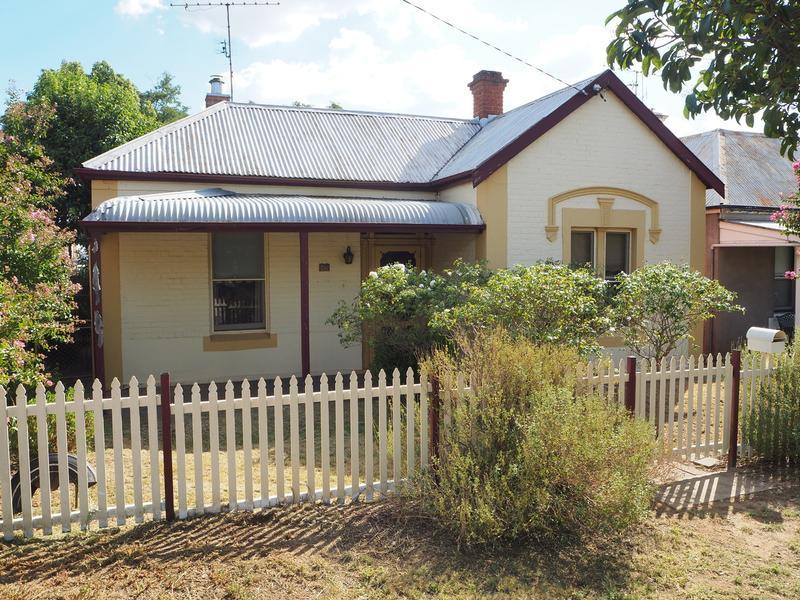 45 Carthage Street, Tamworth, NSW 2340