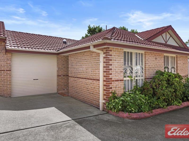5/185 Targo Road, Girraween, NSW 2145
