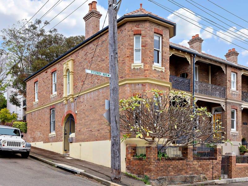 2 Fitzroy Avenue, Balmain, NSW 2041