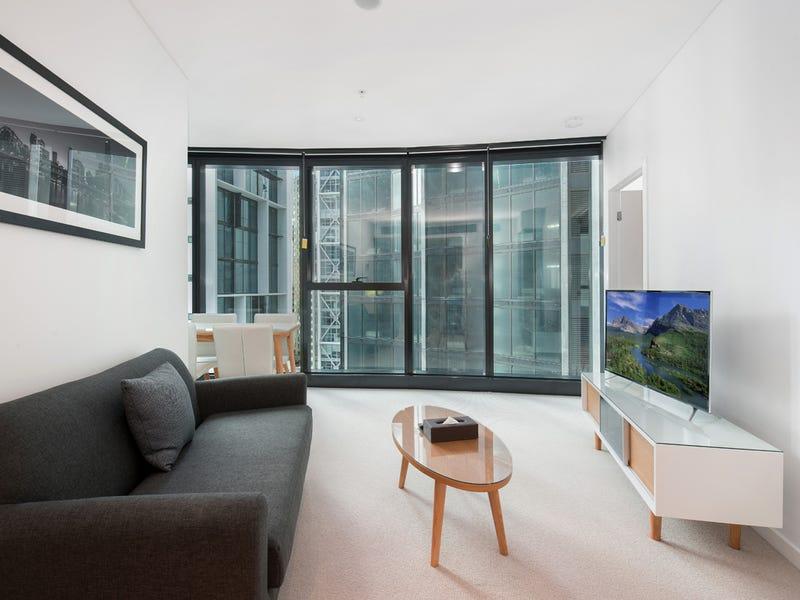 3509/222 Margaret St, Brisbane City, Qld 4000