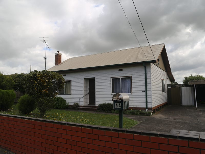 64 Langford Street, Moe, Vic 3825