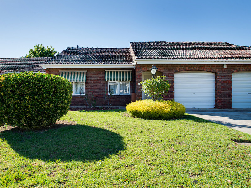 3/2 The Mews, Walkerville, SA 5081