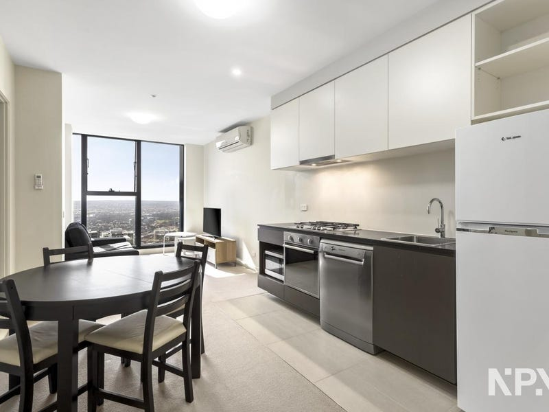 6107/568 Collins Street, Melbourne, Vic 3000