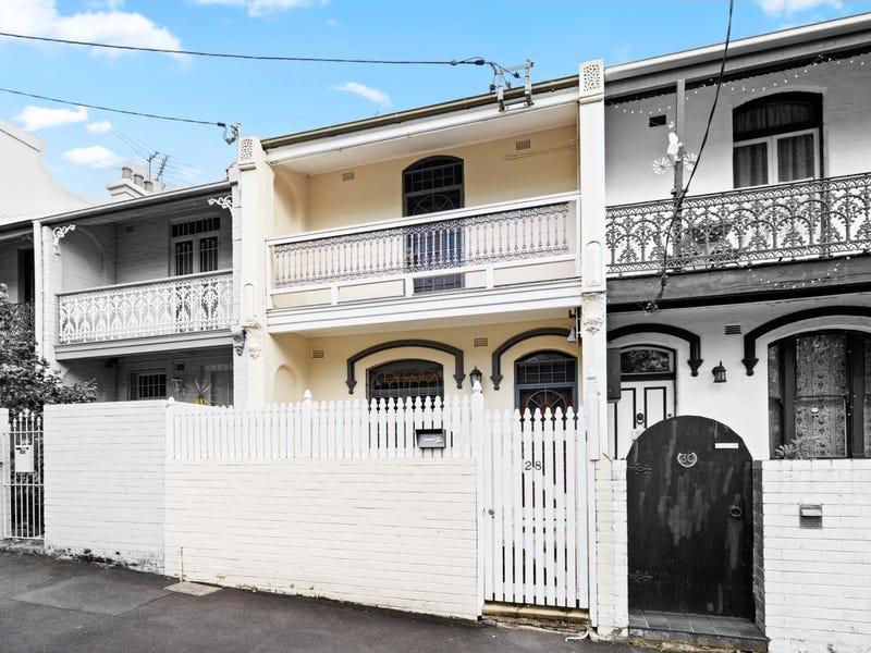 28 Colbourne Ave, Glebe, NSW 2037