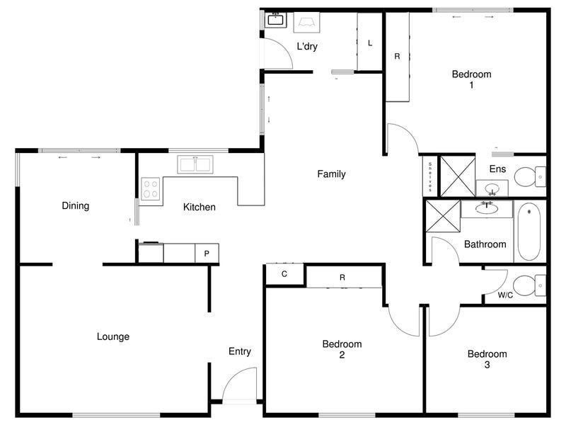 22 Karrugang Circuit, Ngunnawal, ACT 2913 - floorplan